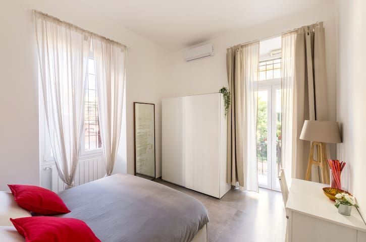 Cozy Apartment near Trastevere - Rome Gianicolo