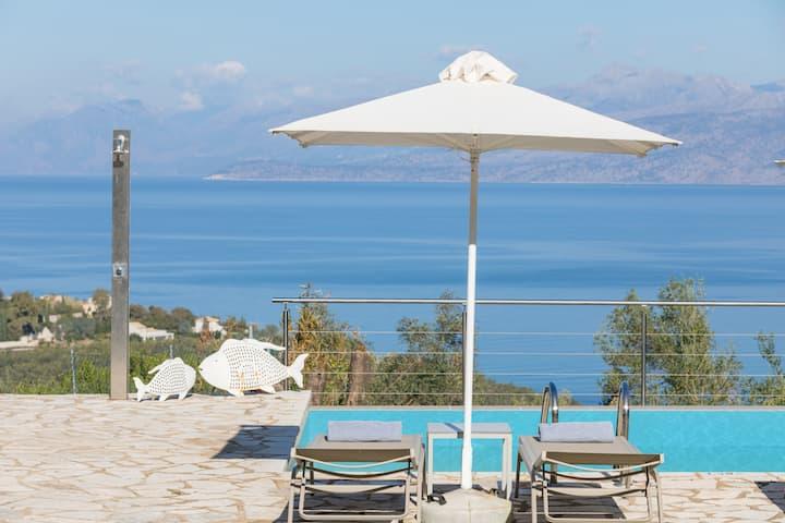 Villa Pietra Gialla by Rodostamo Hotel