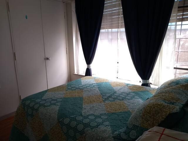 Hospedaje DTB (habitación 2)