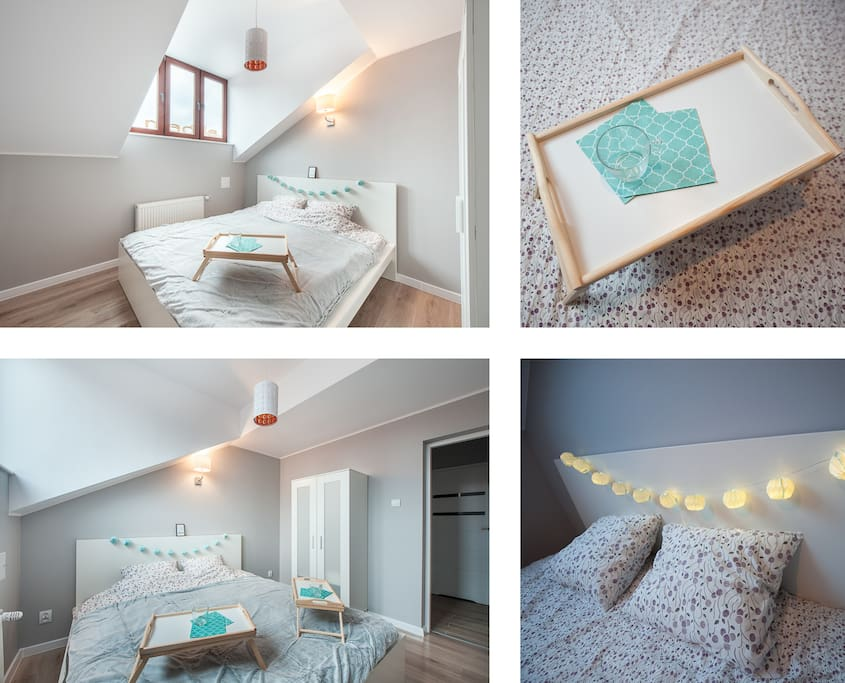 osobna sypialnia