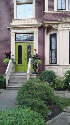 Scruples - Saint John - Lägenhet