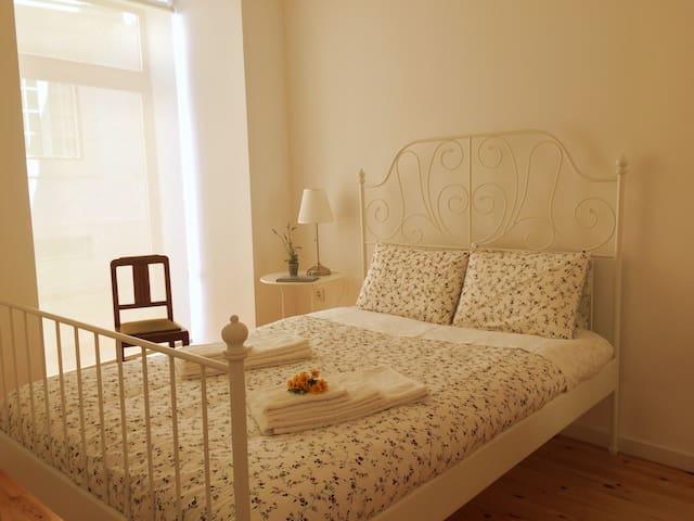 Suite Júnior 1 em Casa Amarela - Aveiro centro