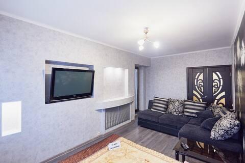 1 комнатная квартира с евроремонтом Ленина 46