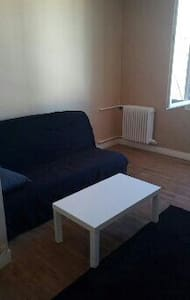 f1 meublé de 30 m2 - Limoges
