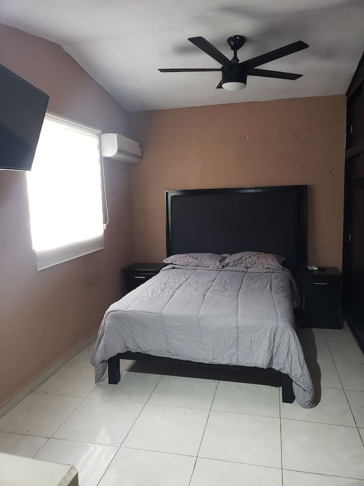 Suite Depa 3  A 10 minPlaya Miramar Independiente