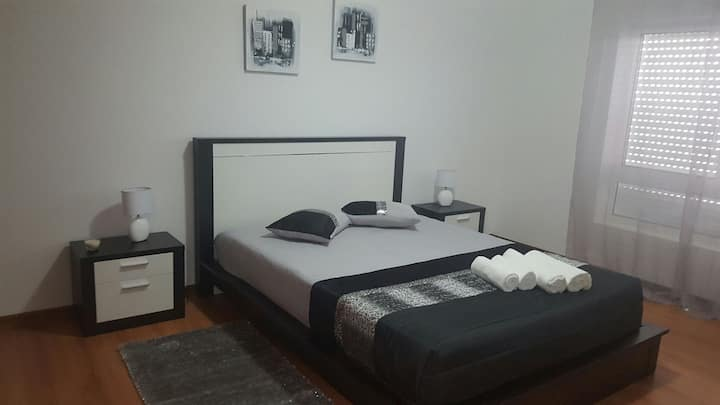 Apartamento T3 Moderno e Elegante!PDL