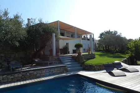 2 chambres a louer avec 1 sdb - Sanary-sur-Mer