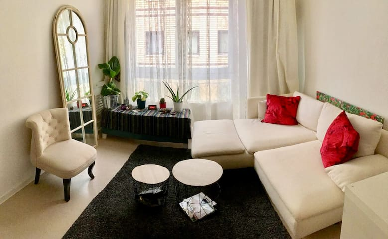 Cozy & Central Stay in Mainz