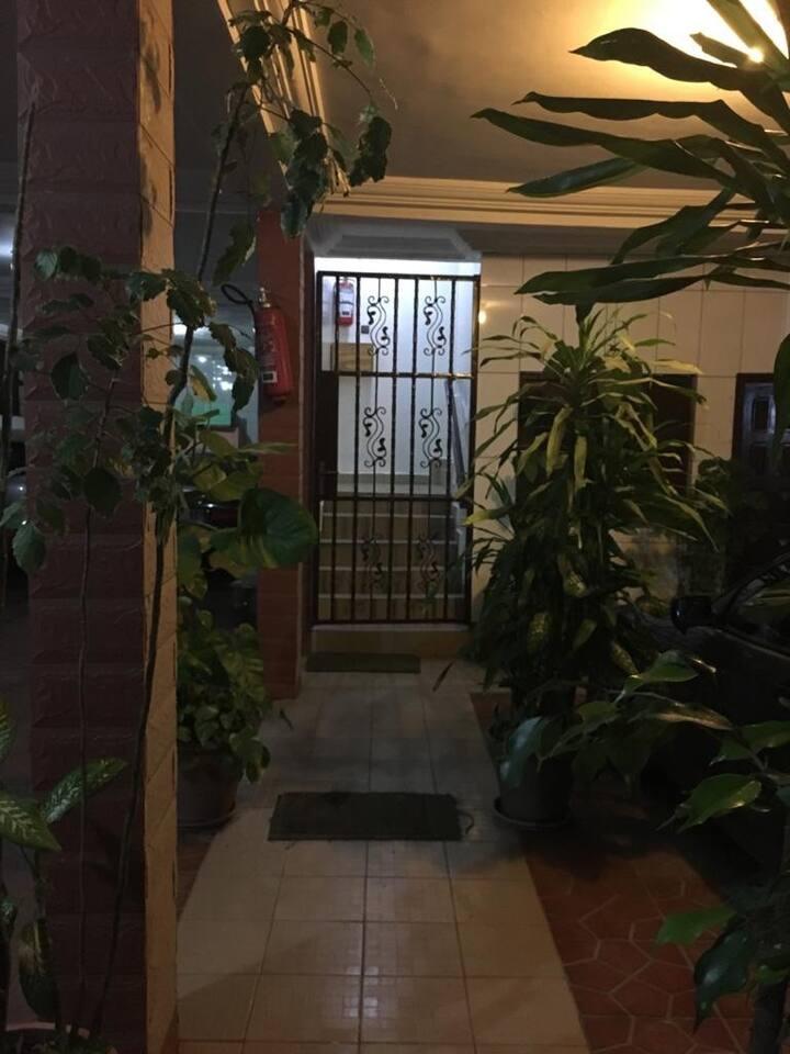 Appartement zen 🧘🏽♂️en plein cœur de bonandjo Douala