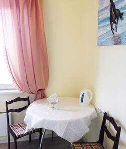Сдаётся однокомнатная квартира - Moskva - Lägenhet