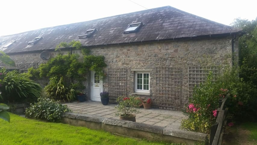 Rossa Farm Cottage - Doneraile - Chatka