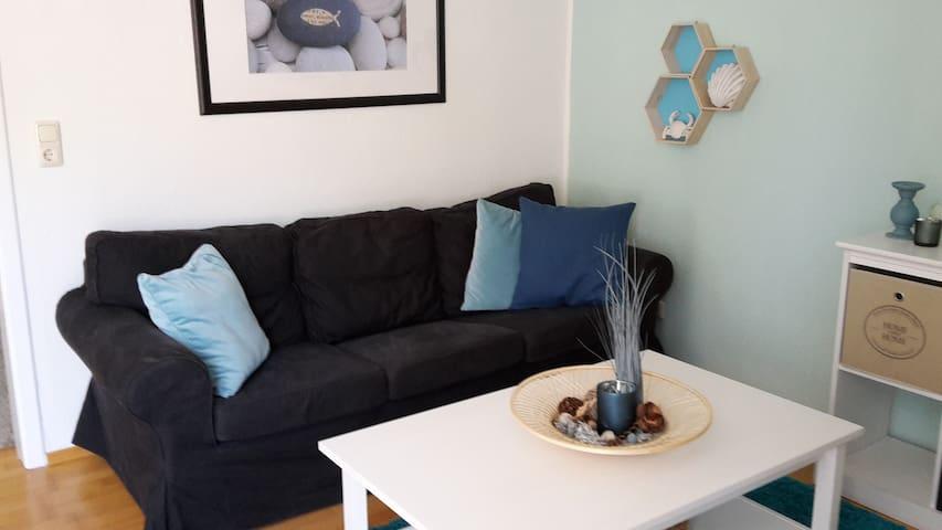 Ferienwohnung Buntbarsch - Hohenfelde - Appartement