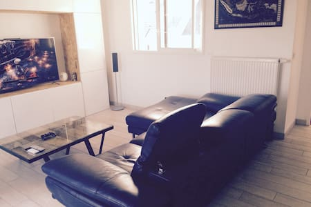 pretty new flat (full equipped) - Saulx-les-Chartreux - Outros
