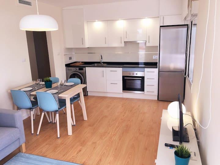 Apartamento con vistas en Peñíscola 231
