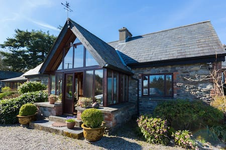 Self-Contained Luxury Cottage, B-fast & FREE Yoga