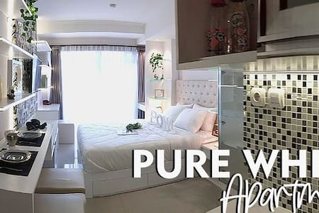 Comfy Luxurious Apartment Gateway Pasteur Bandung