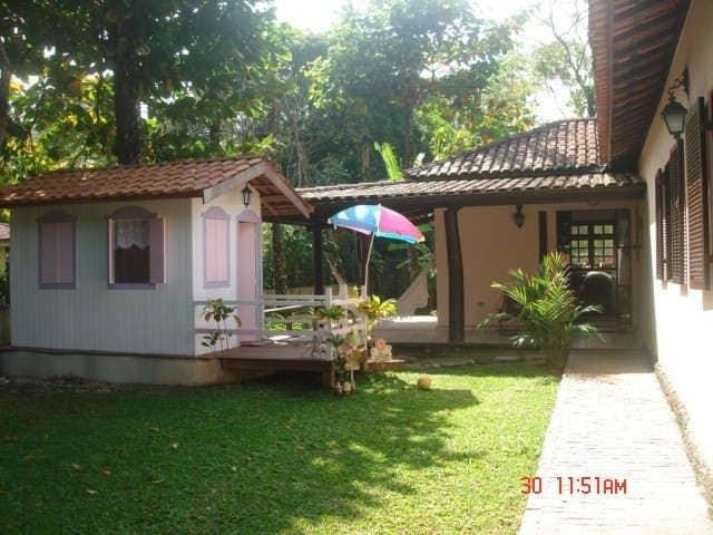 House 1200m 3 ensuites near Praa da