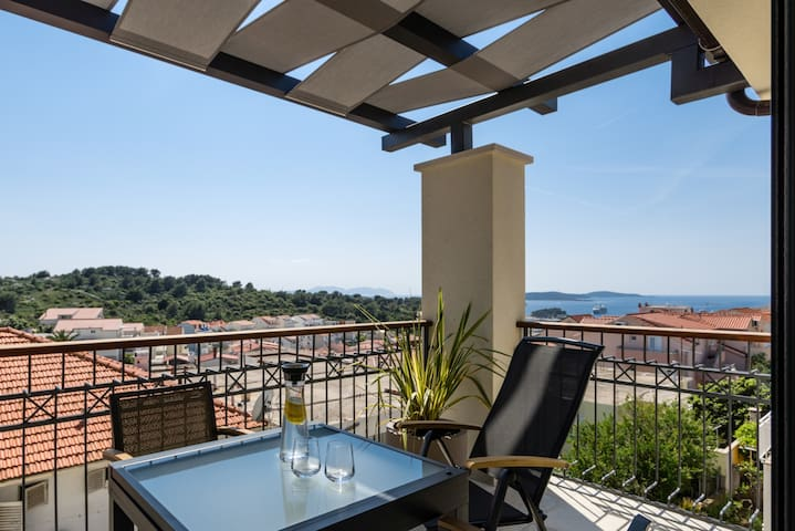 A4 · A4 · NEW-Hotel Teranea 4*Penthouse/sea view,terrace A4