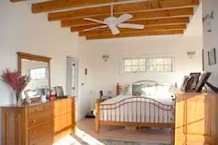 MountainView King Room - East Montpelier - Bed & Breakfast