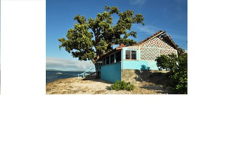 Island Breeze Bungalow