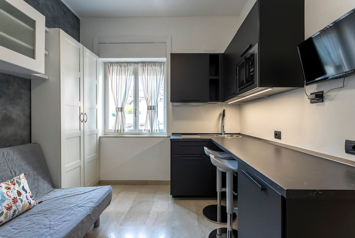 One-Bedroom Apartment Standard Rate