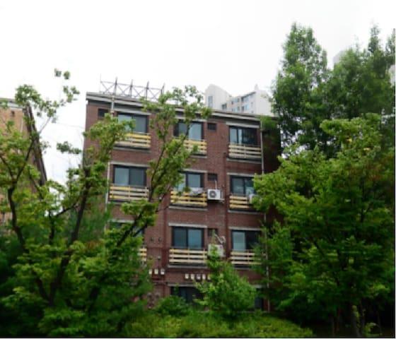 Samsung guest house in Suwon - Yeongtong-gu, Suwon-si - Condominio