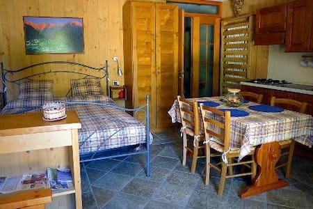 B&B il Castagneto- Natura, confort, benessere - Pasturo