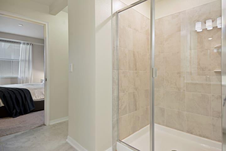 2 Bd Sleeps 8 Apartment Close to Disney @ Storey Lake Orlando 103