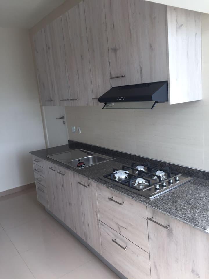 Nacala Porto, T3 Luxury Flat