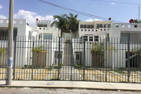 RENTO CASA EN TLAXCALA - Tlaxcala  - Huis