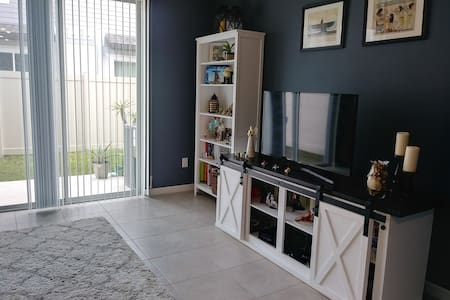 New Townhouse in Tampa and Brandon area
