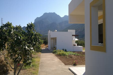 DREAM VILLAS AZURE - Lefkos