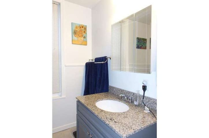 Girard 2- Affordable and convenient - Philadelphia - Daire
