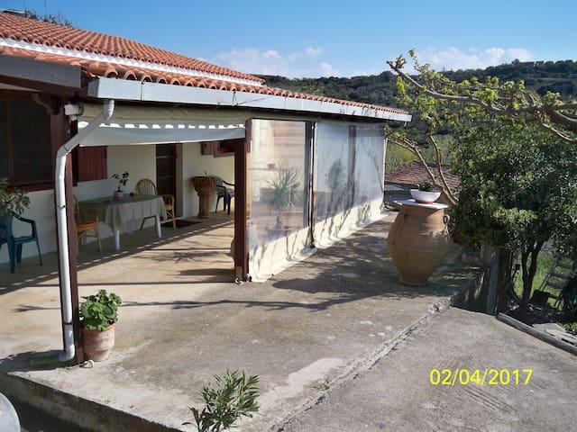 KISSAMO'S (VENI) DREAM HOME - Kissamos - House