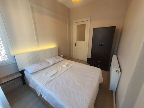 A Great Deal private room in city center Taksim