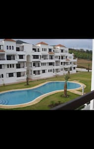 Bel appartement pour vos vacances - Cabo Negro - Wohnung