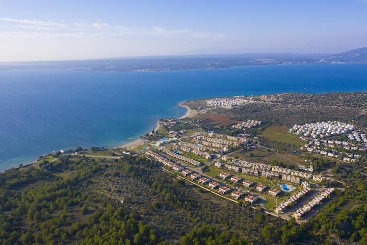 Artemis 2, Apollonium SPA and Beach Resort