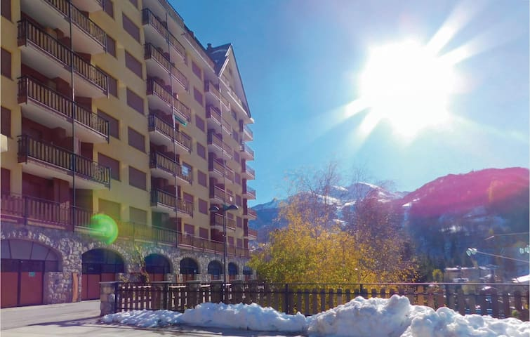 Holiday apartment with 1 room on 45 m² in Limone Piemonte -CN-