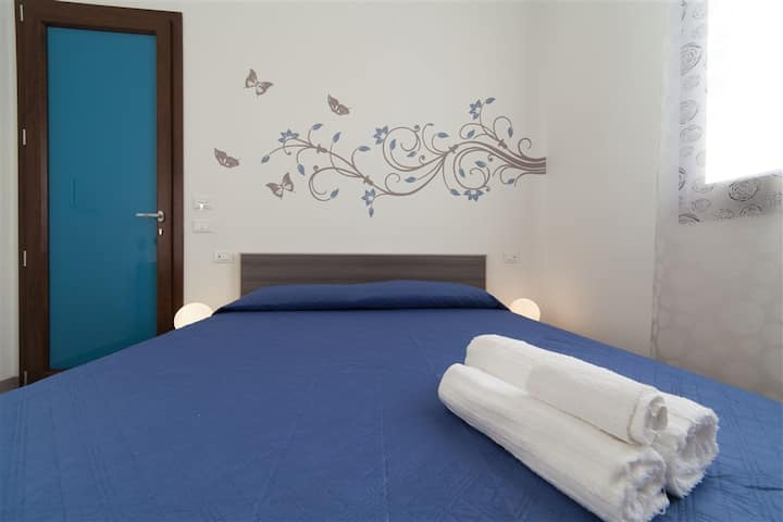 Amaka rooms sea and relax