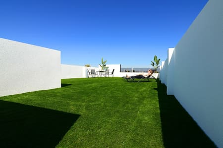 LUXURY 2 BED PENTHOUSE APARTMENT, GREAT LOCATION. - San Pedro del Pinatar - 公寓