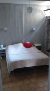 Chambre chez l'habitant au pied du Mont Ventoux