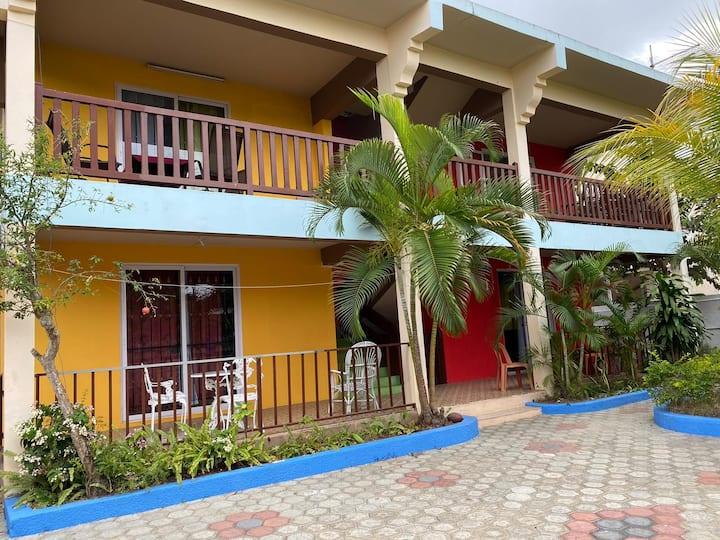Self Catering apartment 5A