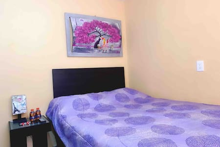 ¡Suite Privada y Acogedora disponible!