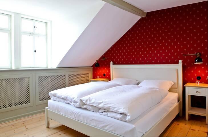 Suite zum güldenen Helm - Erfurt - 公寓