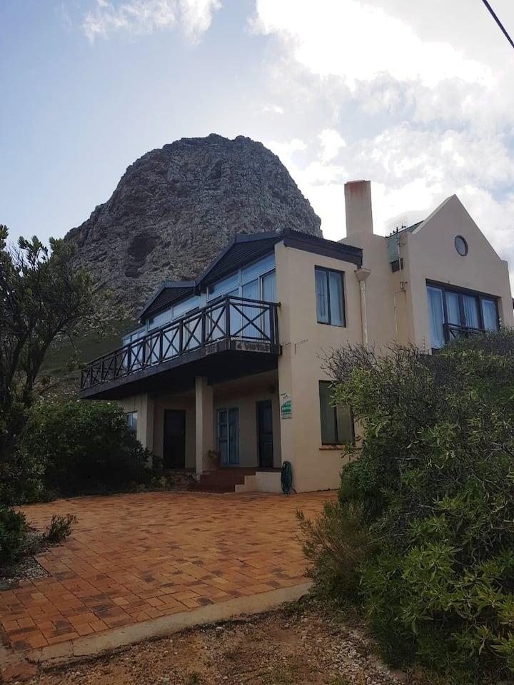 4 Vistas Guest House Rooi-Els