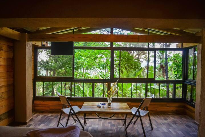Rancho Tierra Alta Panoramica para Enamorados