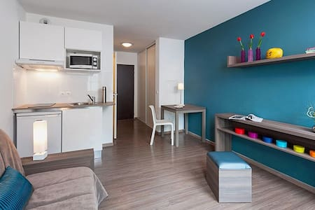 Nice appartment in the city center - Arles - Apartment