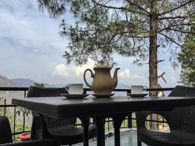 Experience Kumaon hospitality at Golden Sunrise