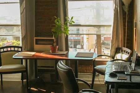 DTLA Studio Apartment - Lakás