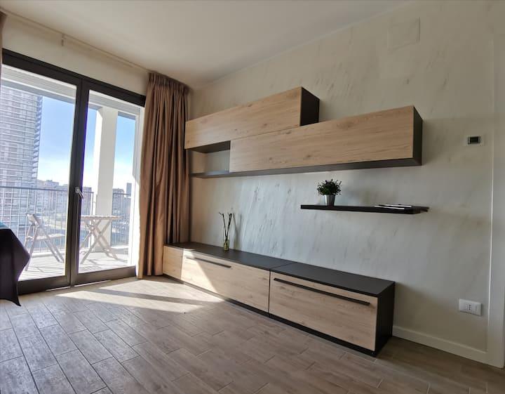 New Apartment Near Rho Fiera